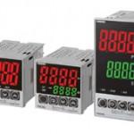 Bộ điều khiển nhiệt độ mới, giá thấp E5CSL/E5CWL