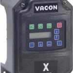 Biến tần Vacon X Series – Biến tần IP66, 0,75-132kW