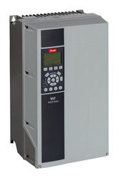 Danfoss VLT Aquadrive FC202
