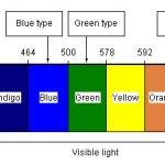 Bước sóng của ánh sáng là gì?