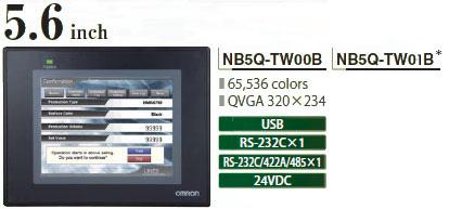 NB HMI01 NB loại màu kinh tế