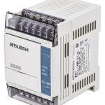 PLC Mitsubishi CPU FX1S-14MR-ES/UL