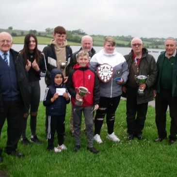 Juvenile and Junior Prize Distribution Evening – 30 May 2019