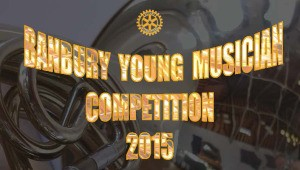 Young Musician Poster