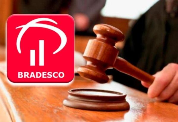 Gerente comercial do Bradesco com cargo de confiança vai receber horas extras