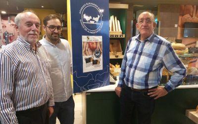 Las ayudas al Banco de Alimentos de Araba no cesan