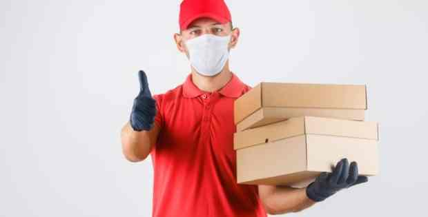 300 ofertas de trabajo de REPARTIDOR encontradas