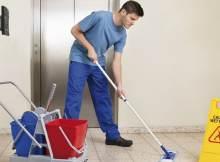 2.791 ofertas de trabajo de LIMPIEZA encontradas