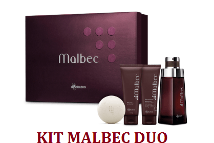 KIT - MALBEC - DUO
