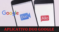 APLICATIVO - DUO - GOOGLE