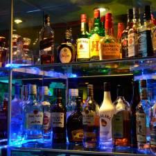 Bender Liquor Store