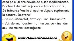 Banc cu Vasile la doctor, bancuri cu Vasile 2020, Banc cu Vasile, Vasile la doctor, bancuri cu Vasile, bancuri 2020,