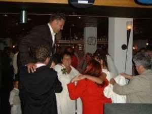 12,5 Jaar getrouwd huwelijk en jubileum