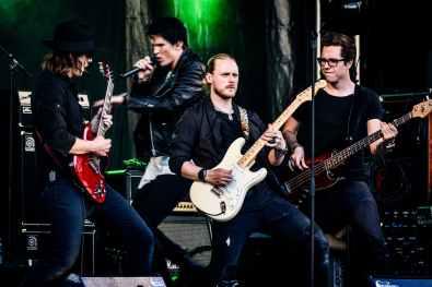 Band Guys