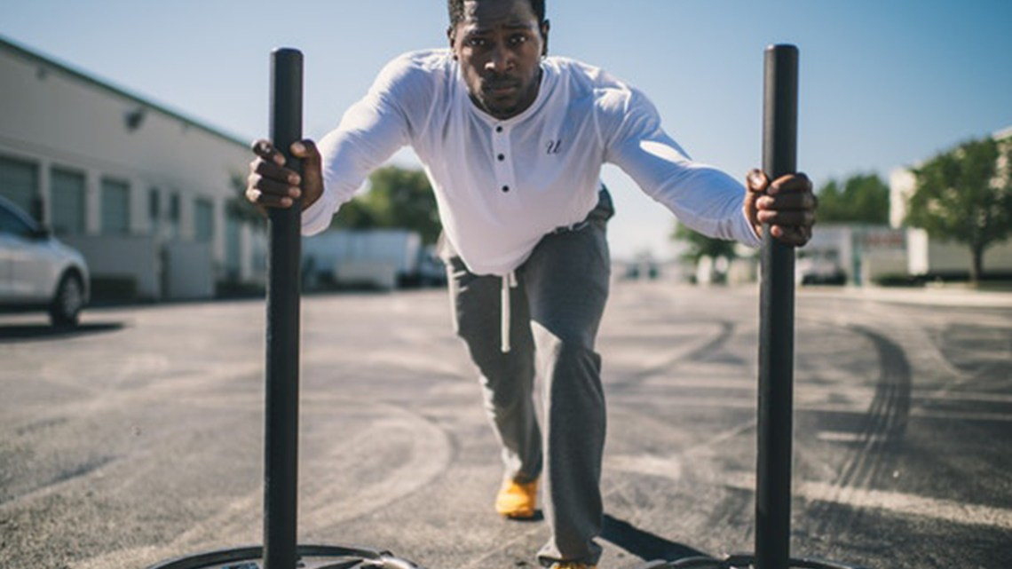 5 Mistakes Millennials Make While Working Out