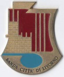 logo Banda città di Livorno