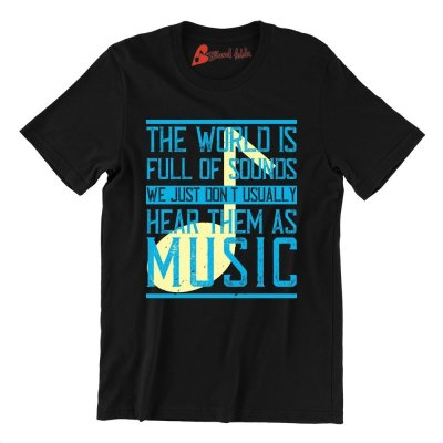 The World Is Full Of Sounds. We Just Dont Usually Hear Them As Music 01