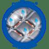 Håndledsstøtte kompression med elastrikstrop 3