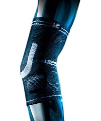 Albuebandage / Albuestøtte med kompression. Super populær bandage | LP-150XT