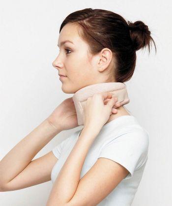 Cervikalstøtte – nakkebandage | LP-906