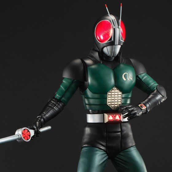 Ultimate Article 仮面ライダーBLACK RX アニメ・キャラクターグッズ新作情報・予約開始速報