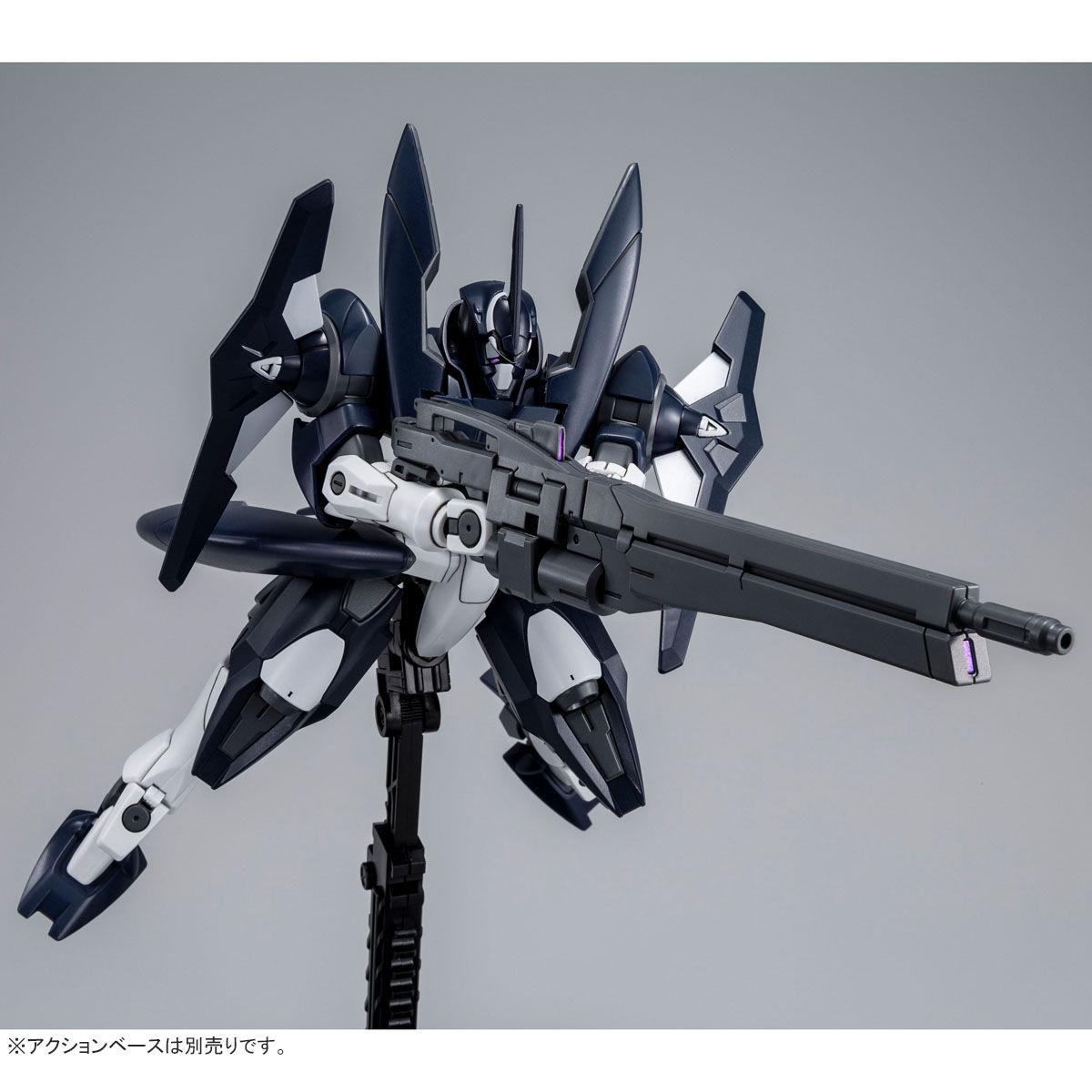 new release bandai gundam gunpla plastic model kit premium limited 1/144 HG GNX-604T ADVANCED GN-X 00 MSV