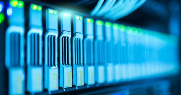 Configuración de la red de telecomunicaciones