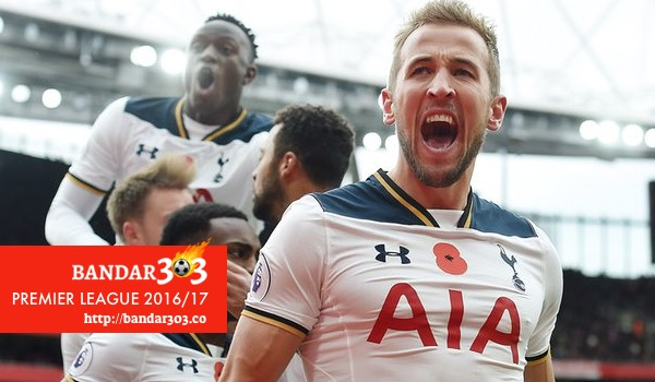 Harry Kane Tottenham Hotspurs EPL