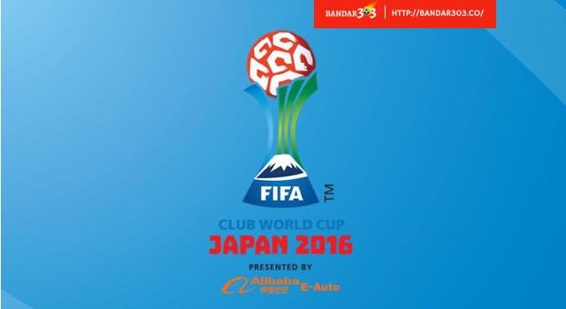 FIFA Club World Cup Japan 2016