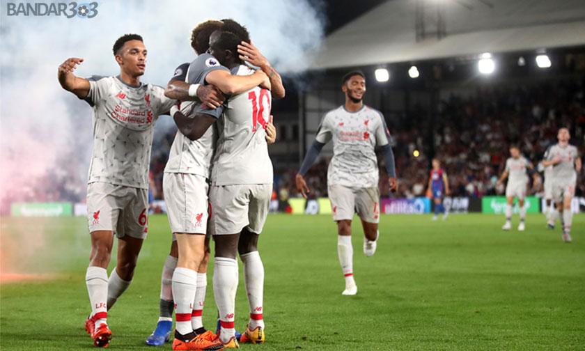 Liverpool Kian dipercaya Bisa Menjuarai Premier Leagau