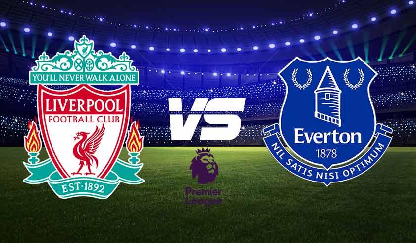 Prediksi Skor Pertandingan Liverpool vs Everton 02 Desember 2018