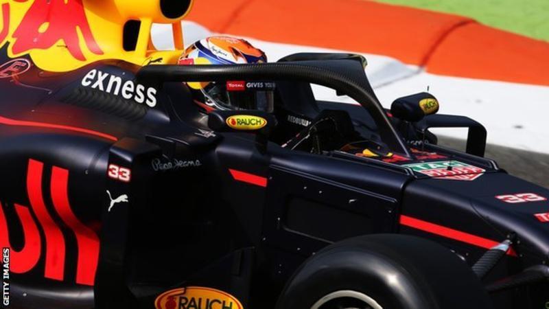 Max Verstappen Redbull Racing