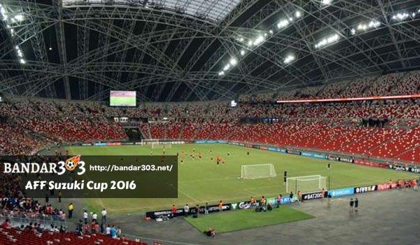 Singapura Stadium