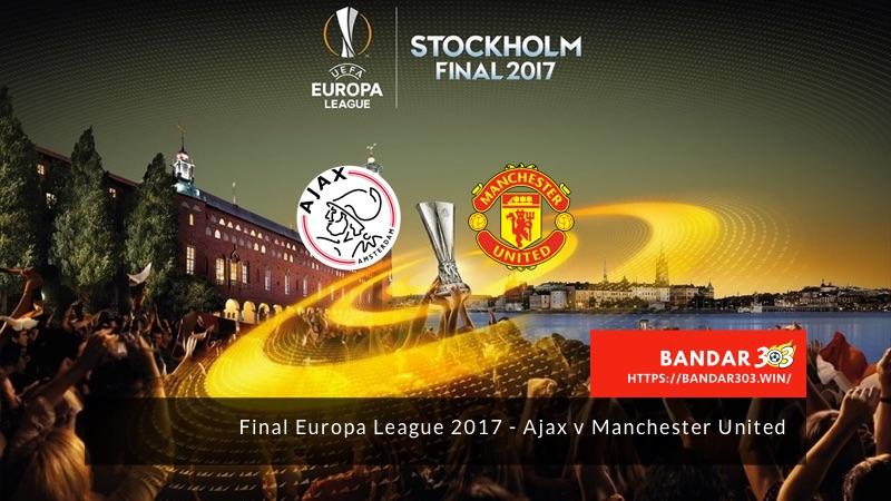 Europa League 2017 Final