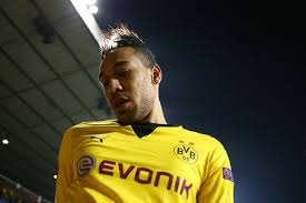 Aubameyang Ingin Main di Madrid