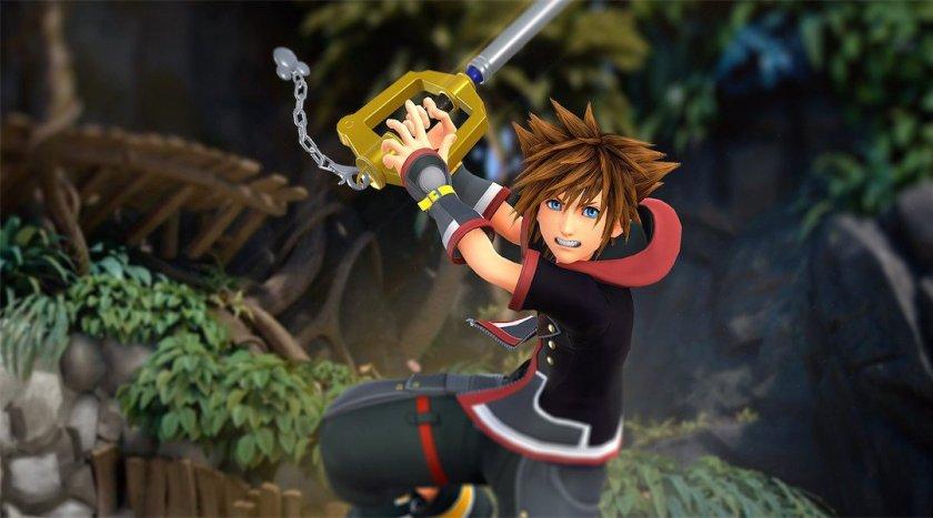 Kingdom Hearts 3 Akan Ada Adegan Yang Mengejutkan