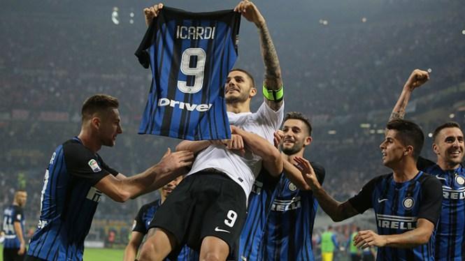 Favoritkan Inter Milan Untuk Meraih Scudetto Ungkap Luciano Moggi