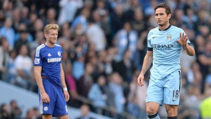 Mantan Pemain Yang Membobol Gawang Chelsea