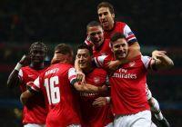 Arsenal Berhasil Kalahkan Newcastle United Dengan Skor Tipis