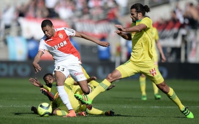 Review League 1 Monaco Tumbang Nice Balikkan Keadaan