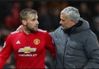 Luke Shaw Tak Cocok untuk Manchester United Ungkap Mou