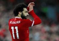 Mohamed Salah Tak Takut Hadapi Manchester City