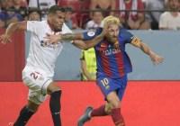 Bek Sevilla Gabriel Mercado Tak Akan Tekel Lionel Messi Ini Alasannya