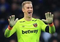 David Moyes Kaget Lihat Blunder Joe Hart Lawan Stoke City