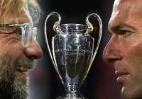 Jurgen Klopp Akui Real Madrid Memang Tak Punya Kelemahan