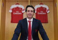 Unai Emery Bertekat Akan Membuat Perubahan Di Arsenal