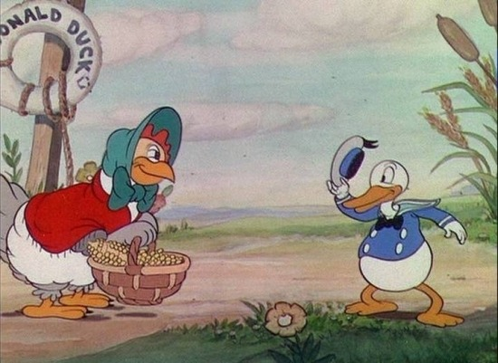 Donald-Duck-in-The-Wise-Little-Hen