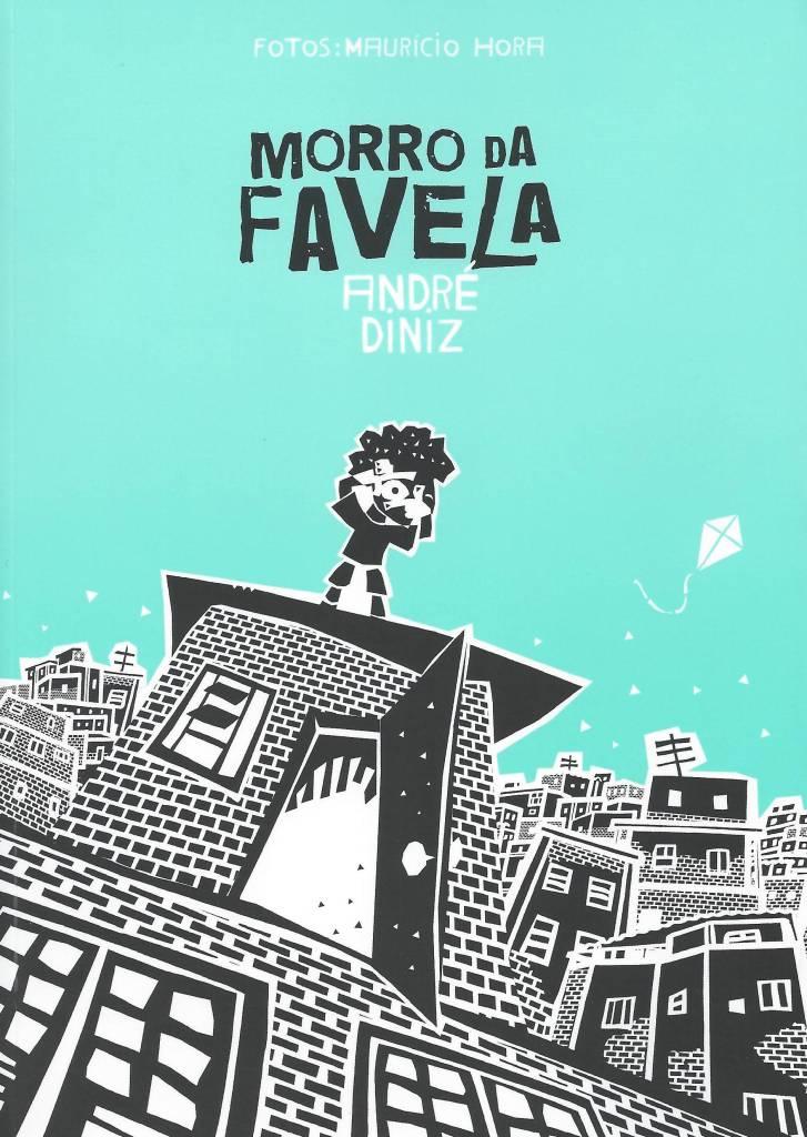 Capa Morro_Favela
