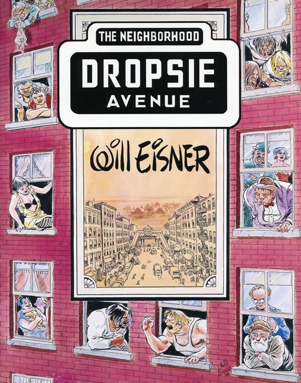 dropsie