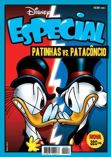 EspecialPatinhas